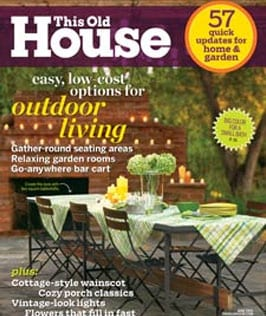 This Old House Magazine PDF