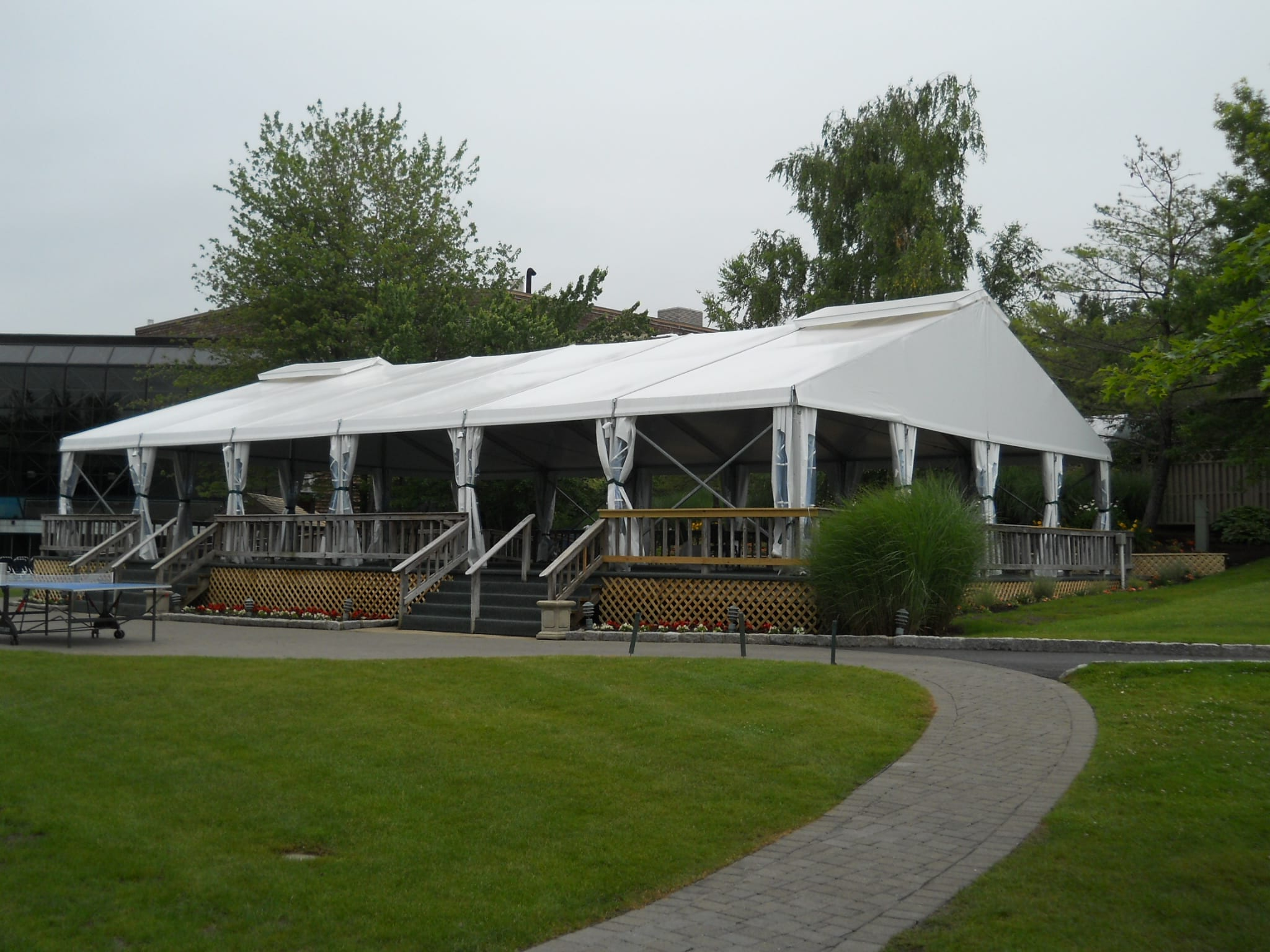 Affordable Tent Rentals In Greater Danbury Ct Party