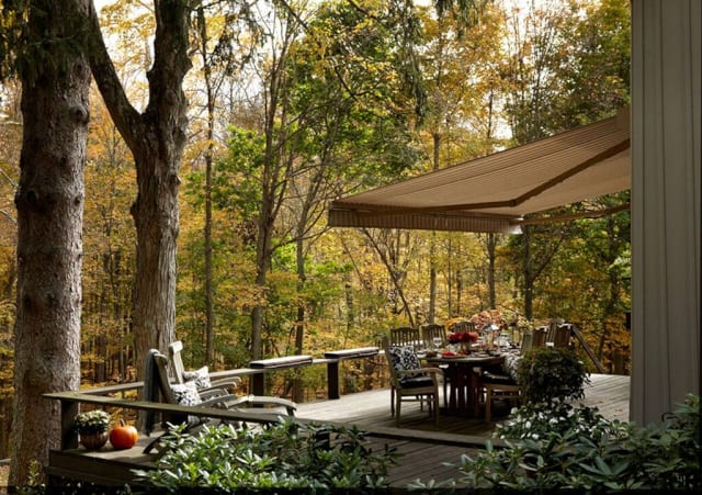 The Best Awning or Canopy for Your Home This Fall