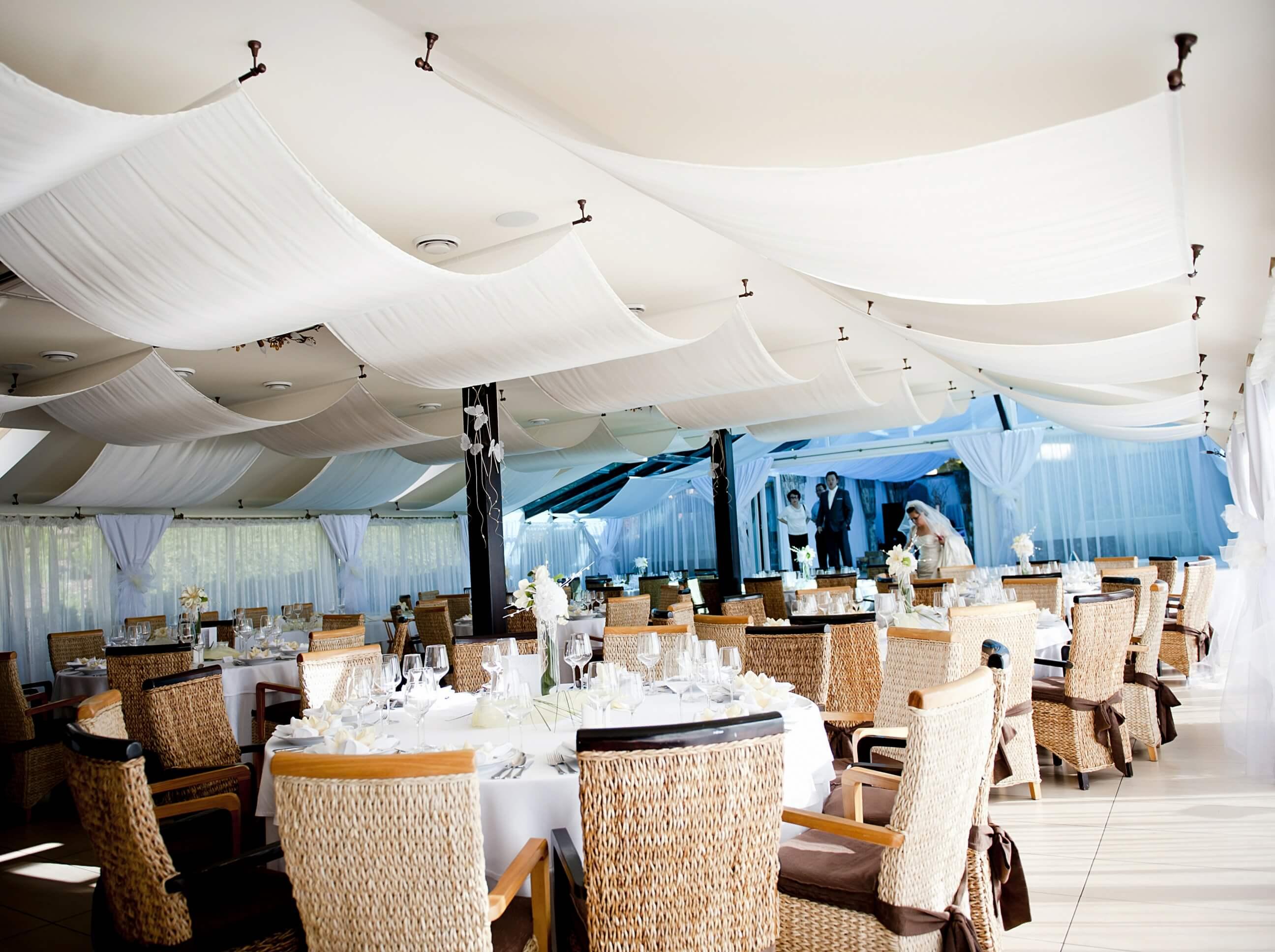 Wedding Tent 3 1 Durkin S Inc