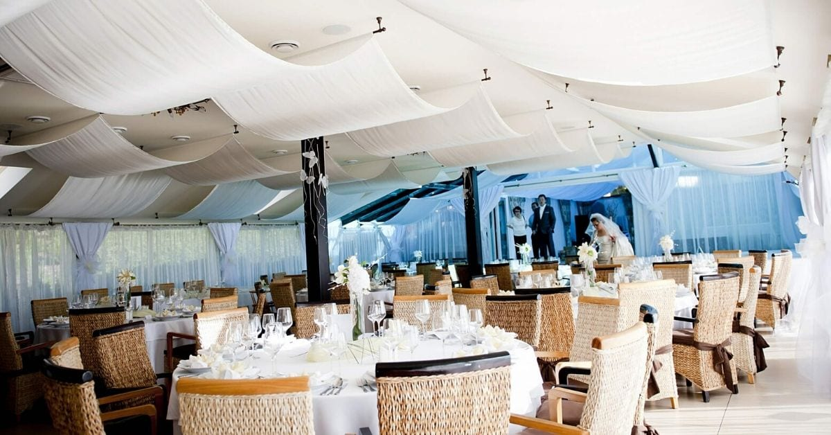 3 Reasons You Should Rent a Tent For Your Event