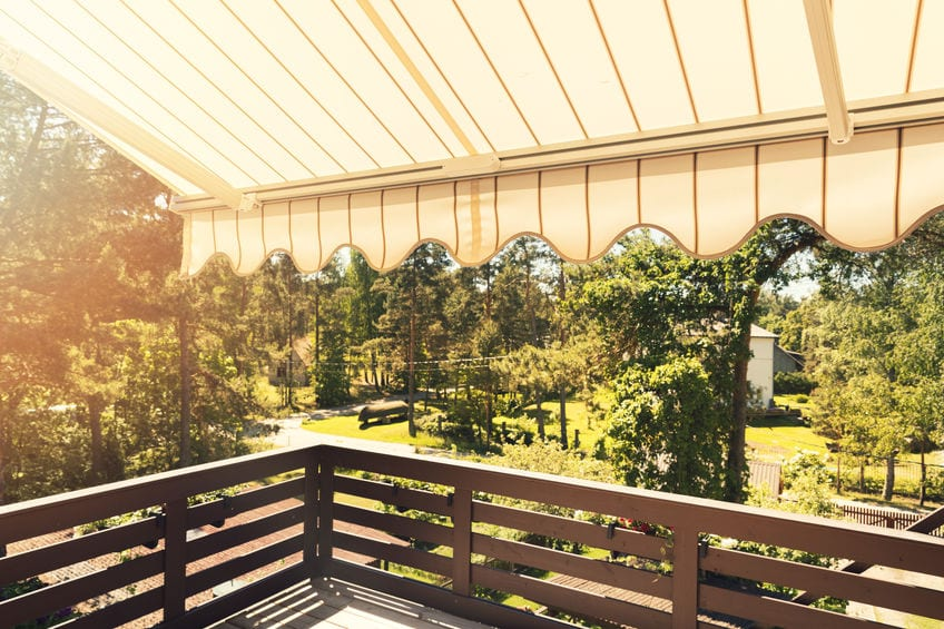 What Type of Canopy is Right for You?