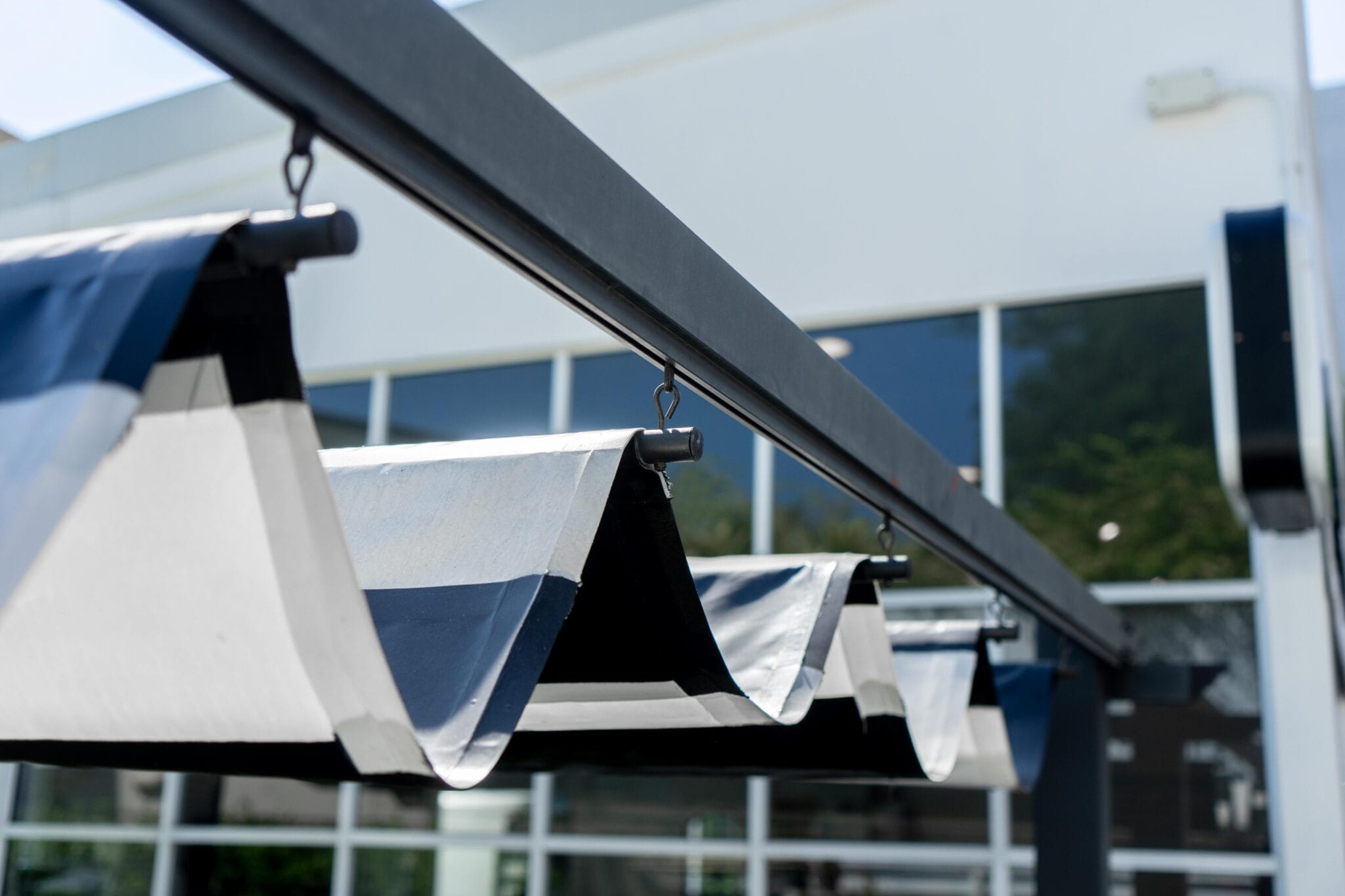 Retractable Awnings and Canopies Add Style and Protection to Your Windows